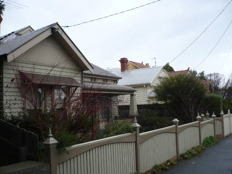 816 & 814 Mt Alexander Road, Moonee Ponds