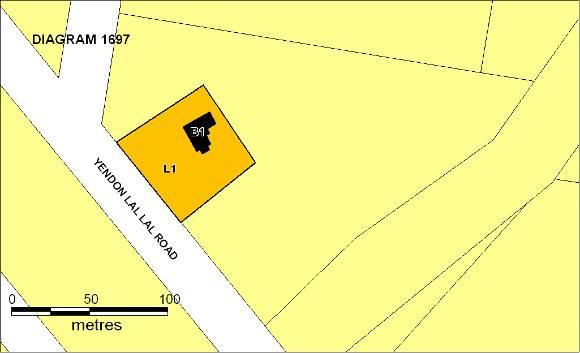 h01697 rothbury yendon plan