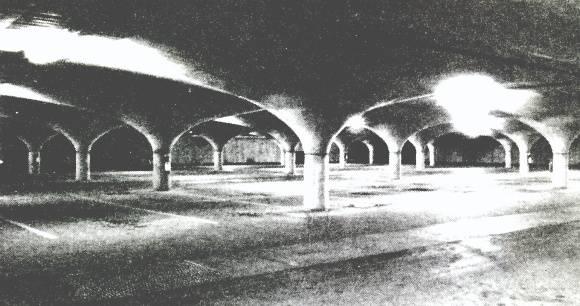 B6479 Underground Carpark
