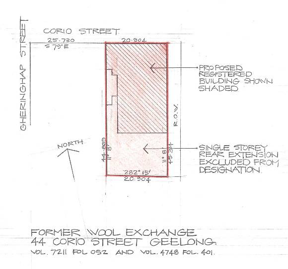 h00622 wool exchange plan
