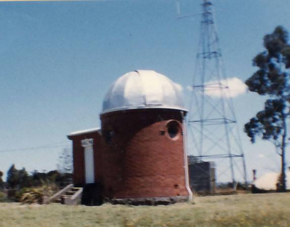 B5629 Ballarat Observatory