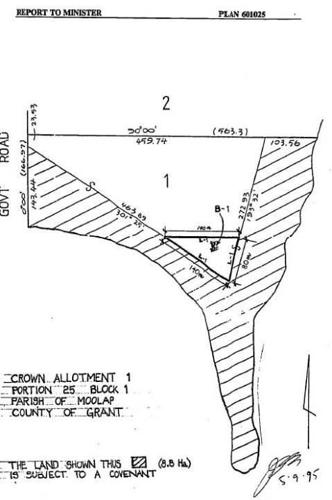 H1117 plan