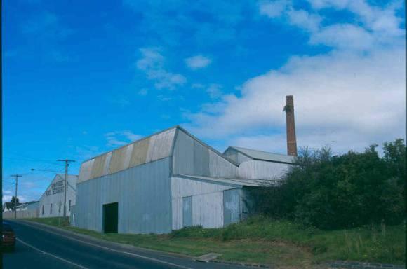 Sunnyside Wool Scour Breakwater Rd