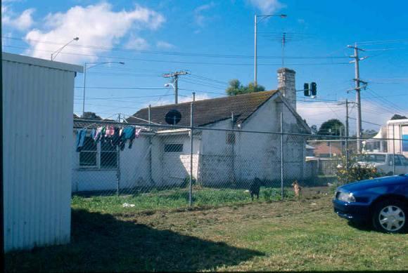 Sunnyside Wool Scour Residence