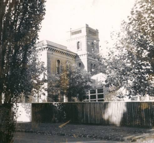 B1385 Villa Alba Kew