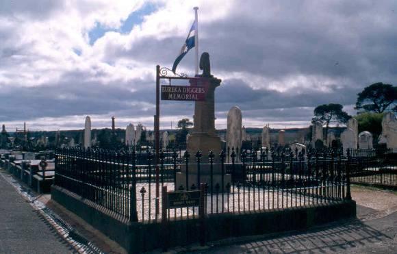 Diggers Memorial