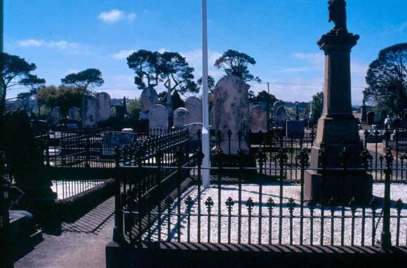 Humffray Grave Longshot