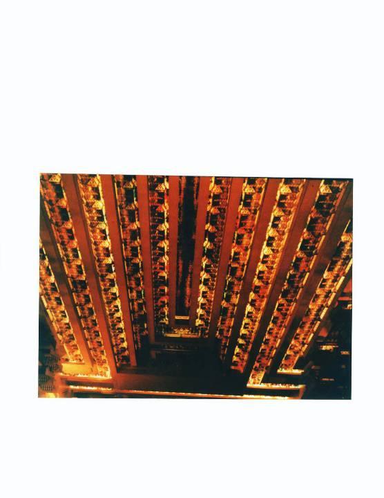 B1388 Capitol Theatre Ceiling
