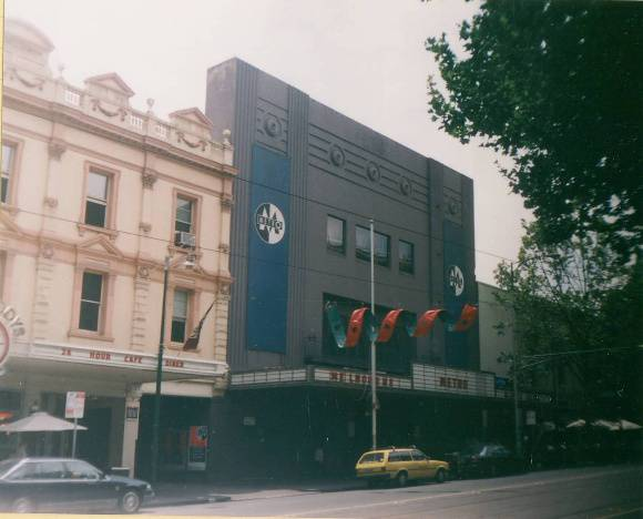 B7115 Palace Theatre