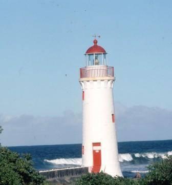 L10276 Griffith Island Lighthouse