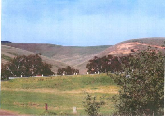 L10294 Barrabool Hills, near Pollocksford Bridge
