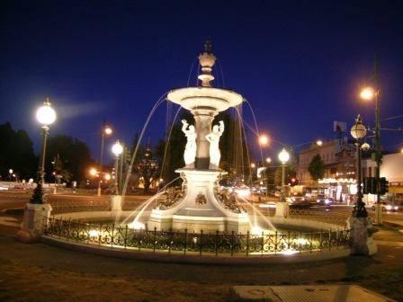 B1371 Alexandra Fountain