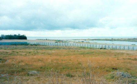 L10000 Fmr Altona Explosives Reserve