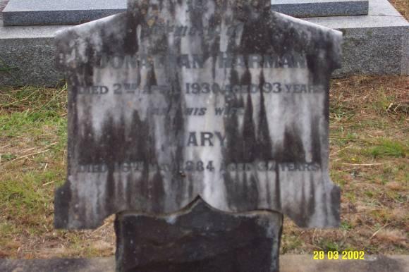 23292 Cemetery Byaduk 0654
