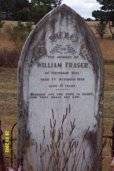 23292 Cemetery Byaduk Fraser 0649
