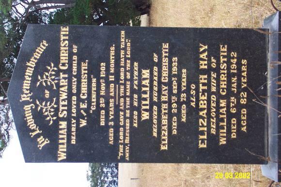 23292 Cemetery Byaduk Hay Christie 0648