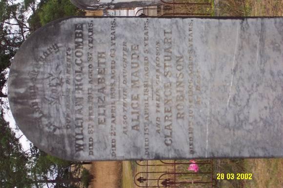 23292 Cemetery Byaduk Holcombe Robinson 0653