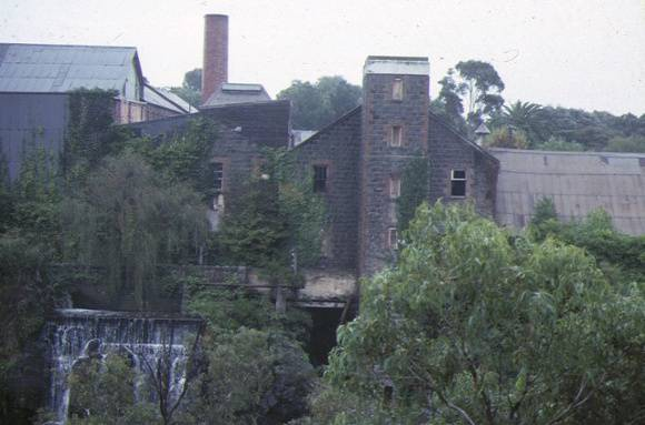 1 barwon paper mill complex fyansford view of property