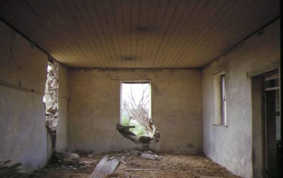 former holy trinity anglican church school merrawarp road seres interior