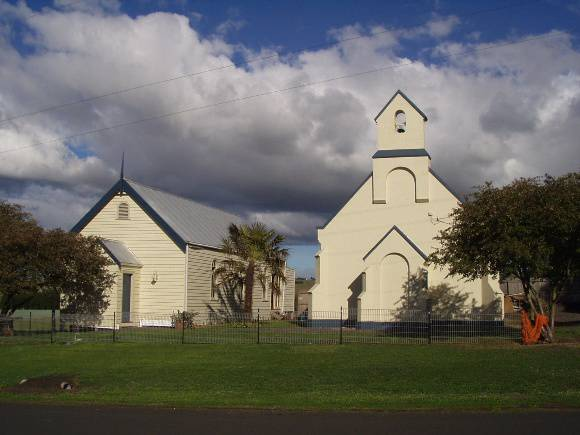 Church & Hall, Church Road Bellarine - Photo 1