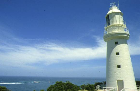1 cape otway lightstation light house