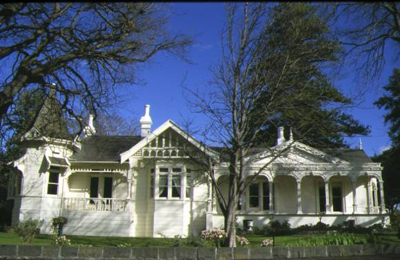 Victorian heritage database for Beach house designs geelong