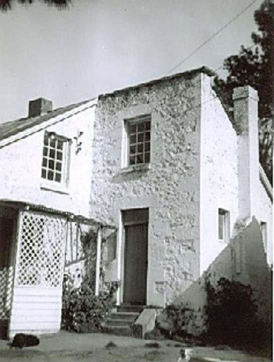 B1346 Fyanstown Inn