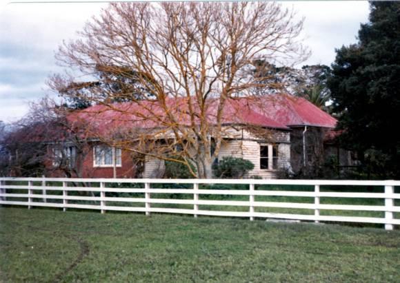 B5482 Cairnbrook Homestead