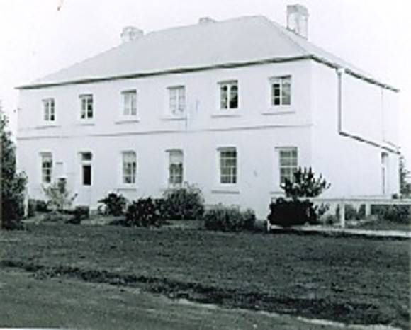 B0759 Braim House