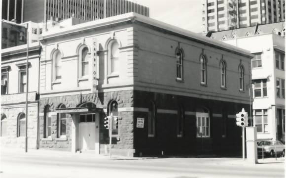 B0102 Warehouse 1973