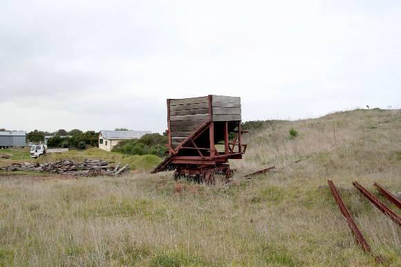 H0198 Wonthaggi State Coal Mine Eastern Precinct H198 July 2007 PM2 lizzie27