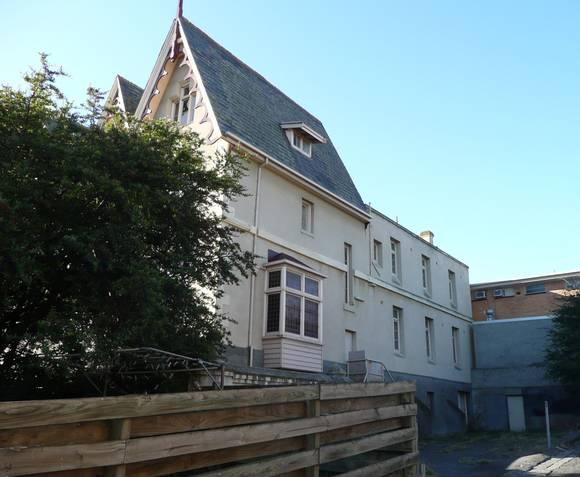 FORMER GEELONG GRAMMAR SCHOOL SOHE 2008