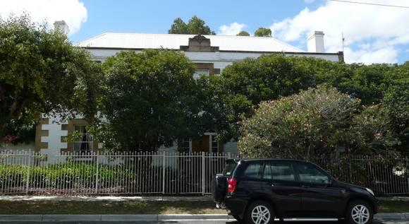THE MANOR HOUSE SOHE 2008
