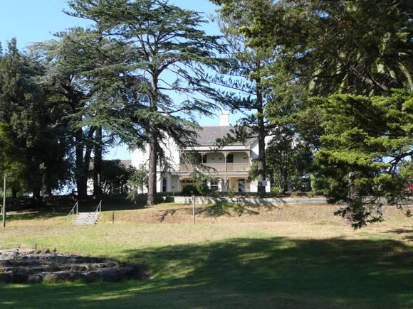 KARDINIA HOUSE SOHE 2008