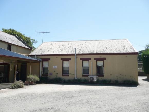 MORONGO PRIVATE BOARDING SCHOOL SOHE 2008