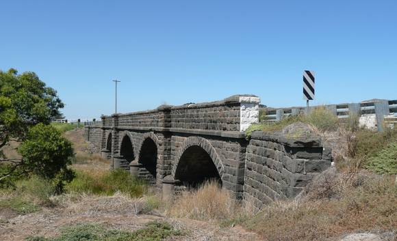ROTHWELL BRIDGE SOHE 2008