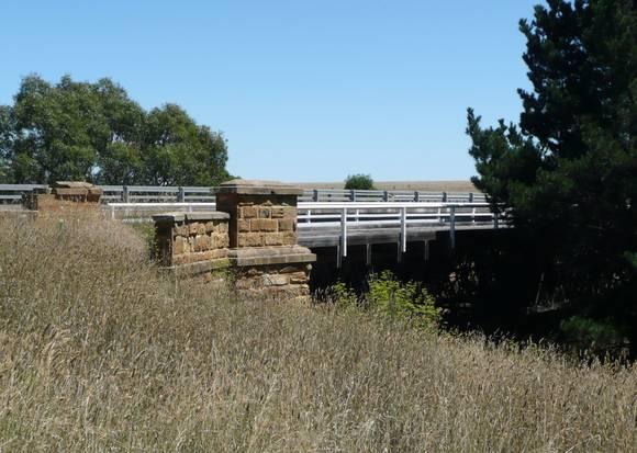 MCMILLANS BRIDGE SOHE 2008