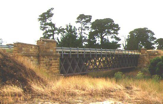 1 mcmillans bridge ntv