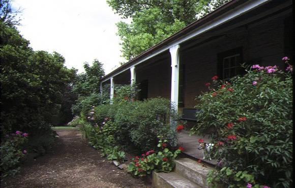 millbank grant street bacchus marsh verandah
