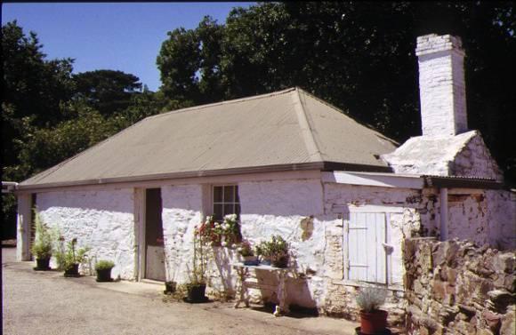 1840S cottage