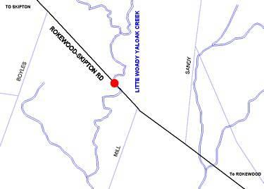 mcmillans bridge plan