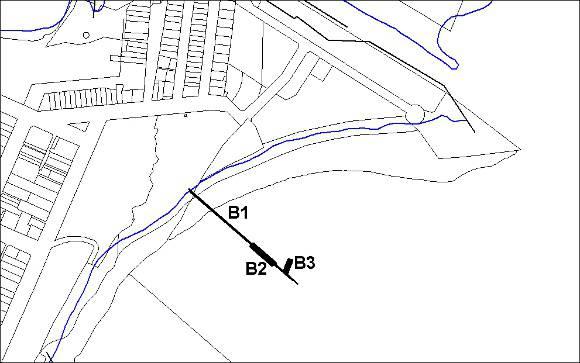 queenscliff pier complex plan