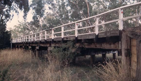 B7058 Danns Bridge